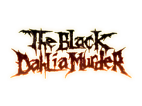 Black Dahlia Murder - promoted with Haulix