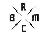 Black Rebel Motorcycle Club - promoted with Haulix