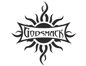Godsmack - promoted with Haulix